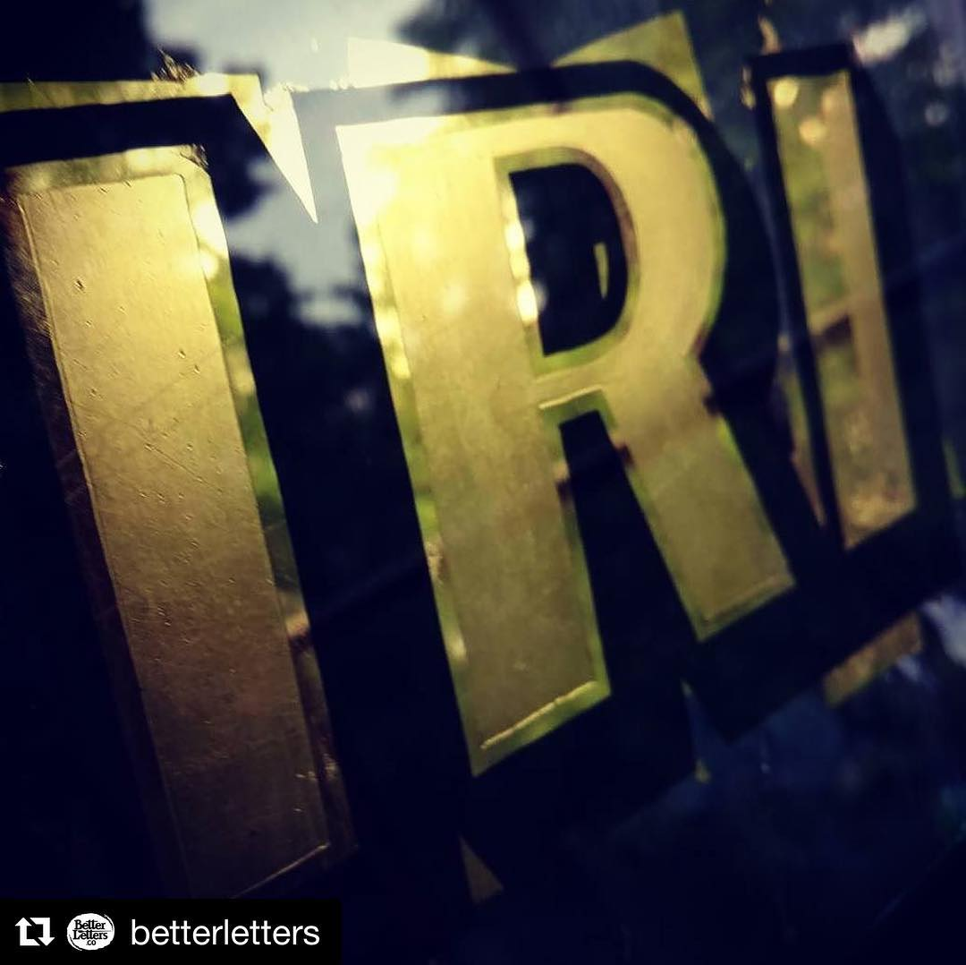 Repost betterletters with repostapp  Sneak preview of whats cominghellip