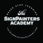 The Sign Painters Academy